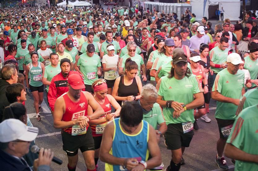 San Felipe y Santiago abren su corazón - la diaria