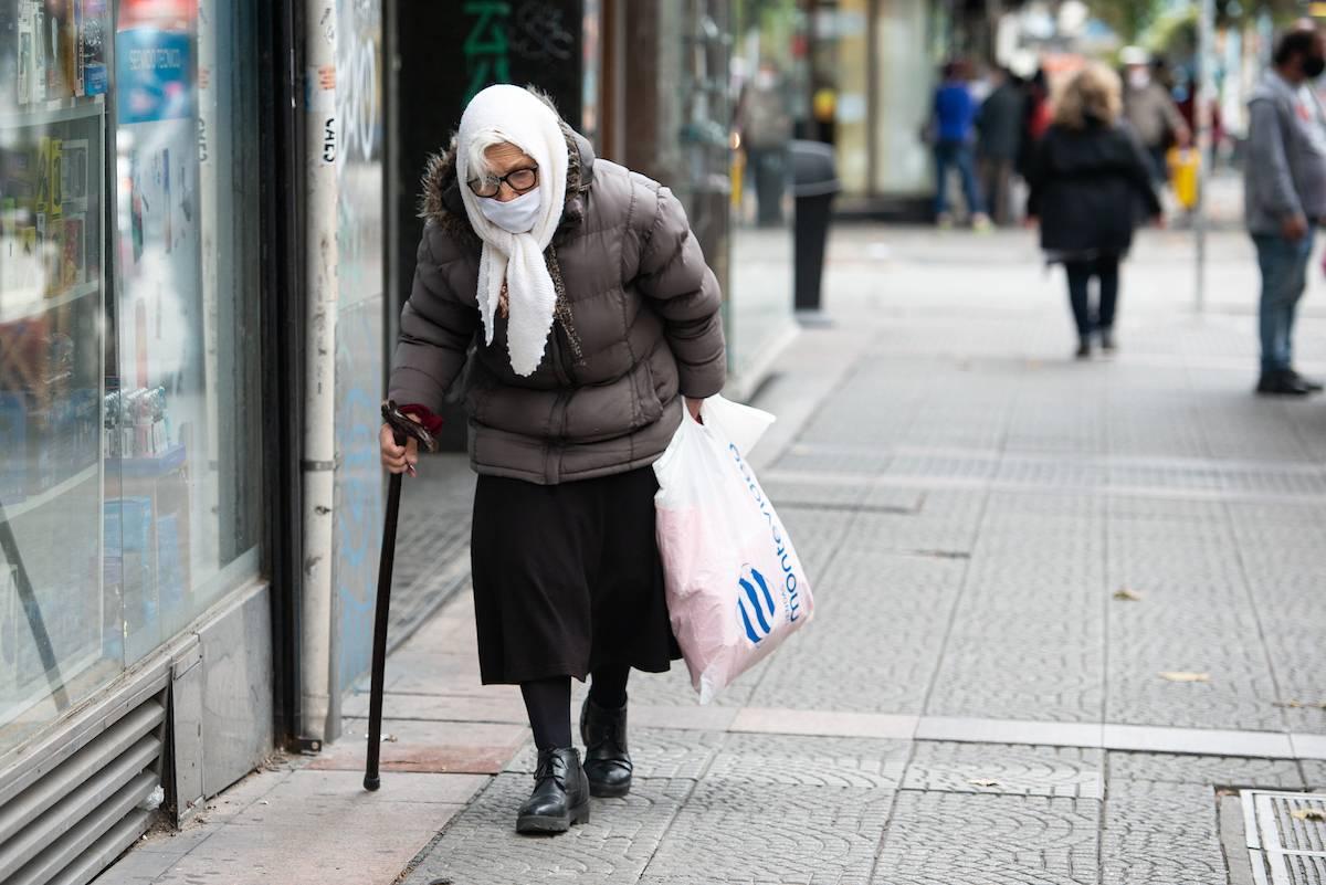 Reforma previsional: datos y opiniones sobre una decisión a tomar, ¿qué jubilaciones se subsidiará? | la diaria | Uruguay