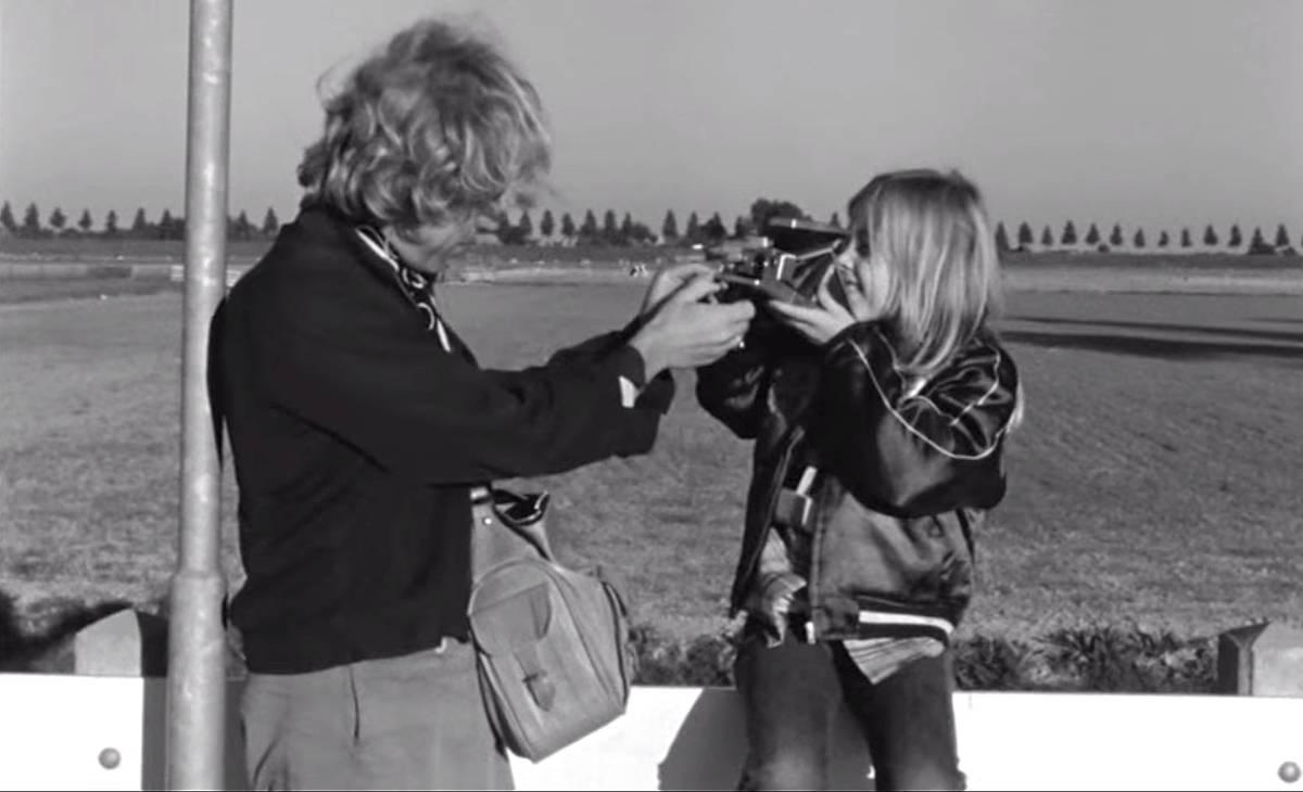 Alicia en las ciudades, una obra maestra de Wim Wenders en Mubi   la diaria    Uruguay