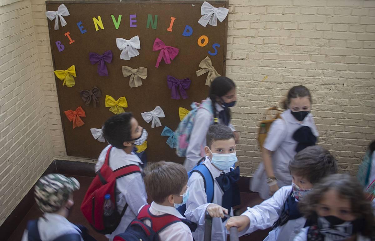 Gremios de la educación se expresaron sobre la suspensión de la  presencialidad y la educación virtual obligatoria | la diaria | Uruguay