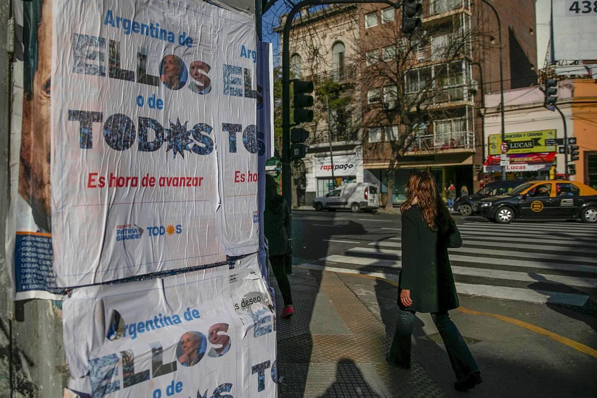 Argentina: se definieron los precandidatos que participarán en las PASO, previas a las elecciones legislativas de noviembre   la diaria   Uruguay
