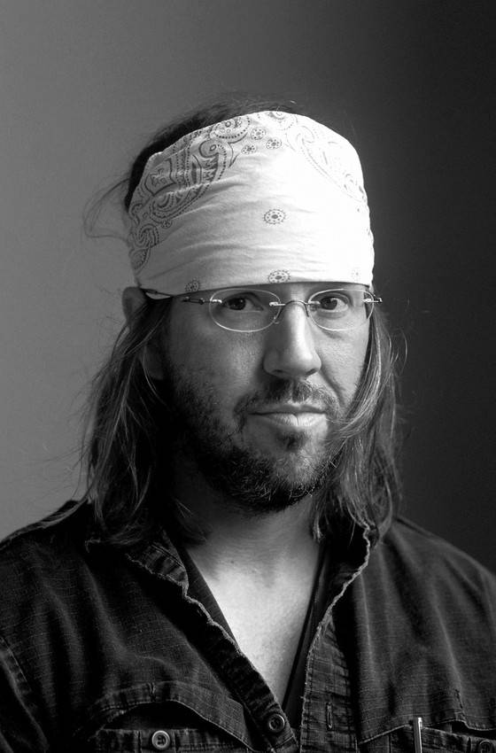 David Foster Wallace. (archivo, junio de 2006)
