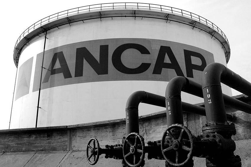 ANCAP adelantará acciones jurídicas — Uruguay