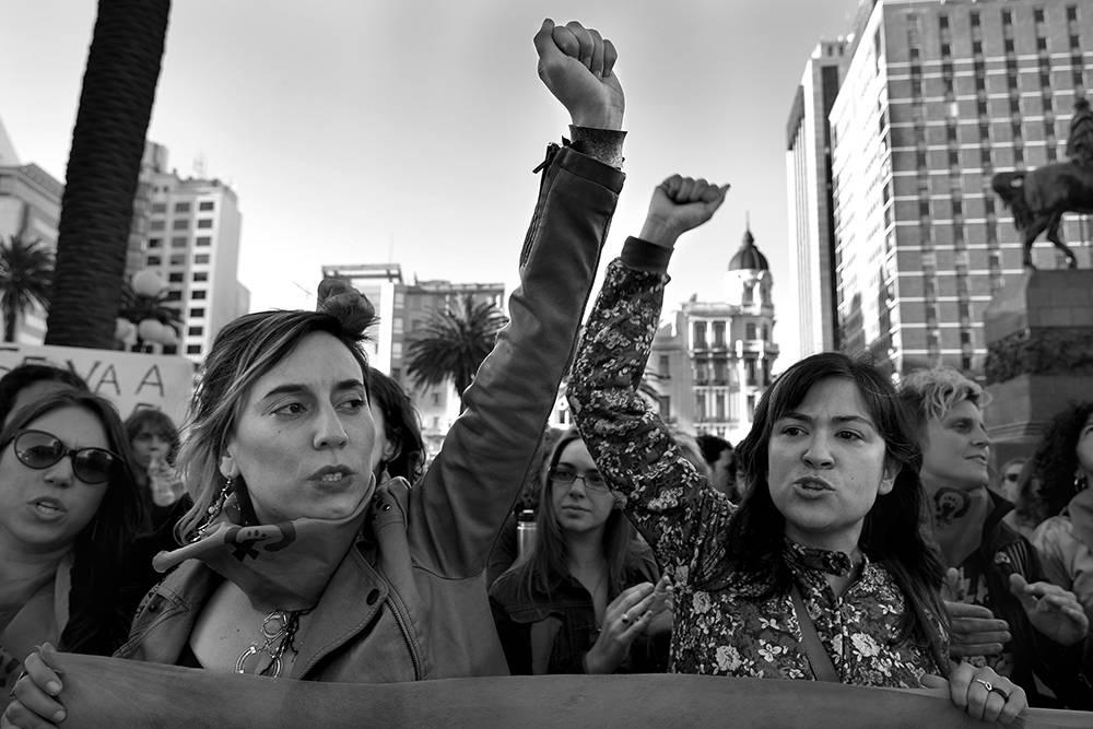Alianza contra dictadura - 1 5
