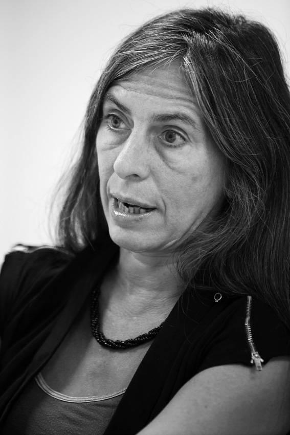 Ingrid Sverdlick .