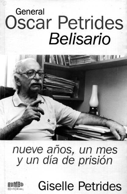 Foto principal del artículo 'Belisario vuelve a combatir'