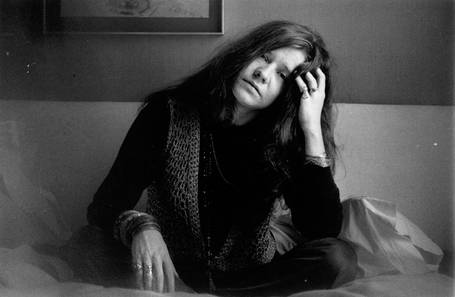 Janis: Little Girl Blue, dirigida por