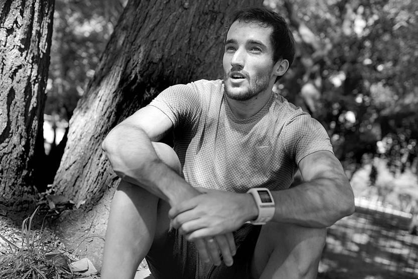 Emiliano Lasa. Foto: Santiago Mazzarovich