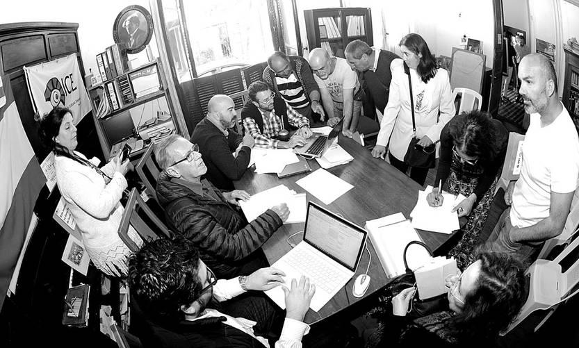 Hoy se celebra el Consejo de Ministros abierto - La Diaria