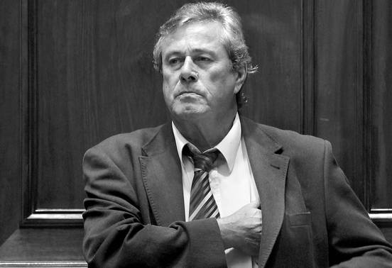 Enrique Antía. Foto: Sandro Pereyra (archivo, abril de 2015)