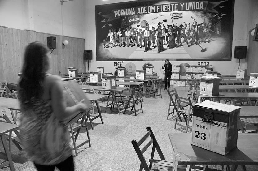 Sede de ADEOM. Foto: Pablo Nogueira (archivo, marzo de 2012)