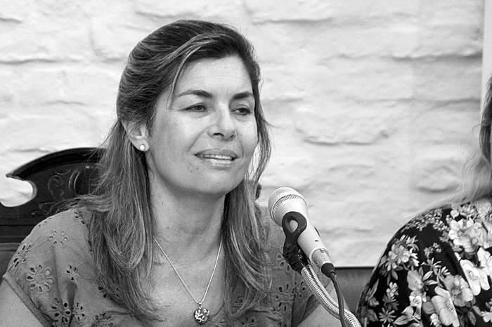 Adriana Peña vetó el decreto departamental que dejaba sin efecto los aumentos salariales para cargos de confianza