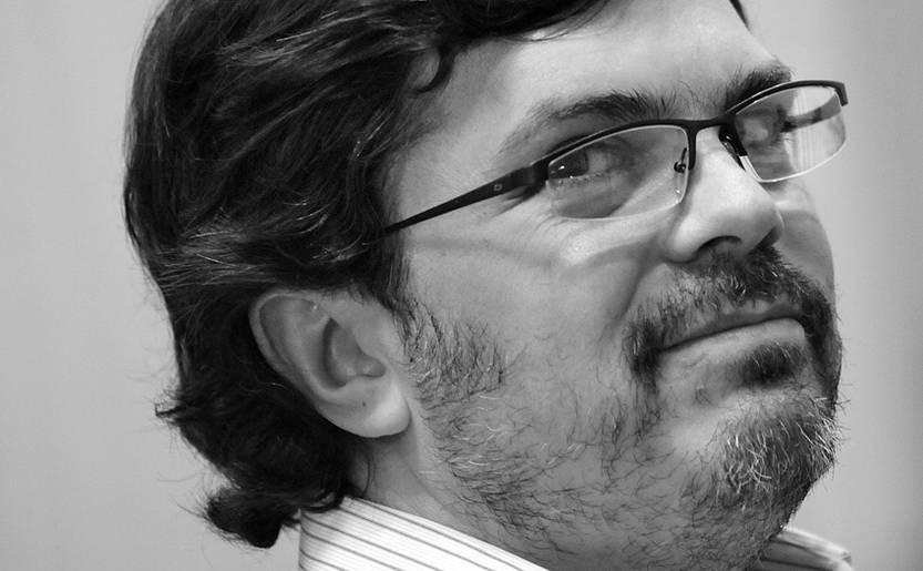 Marcelo Urresti.