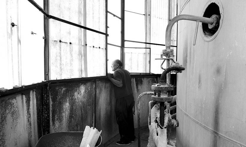 Trabajadores de la ex Bao dejaron planta de fabricación de jabón en polvo pero continúan con cooperativa y nuevos objetivos