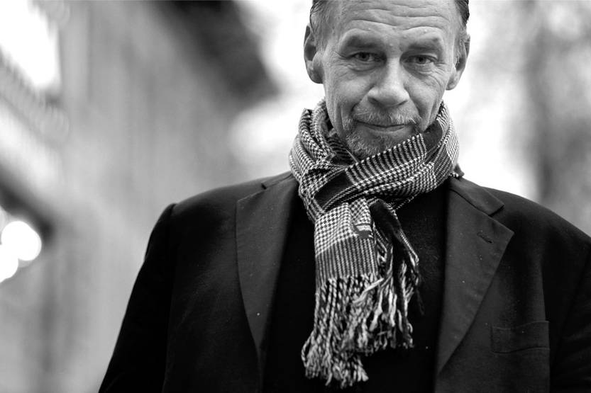 David Carr, autor de Night of the Gun.