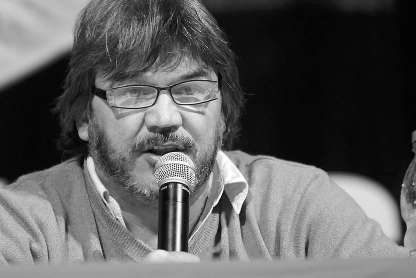 Ismael Fuentes. Foto: Sandro Pereyra (archivo, setiembre de 2014)
