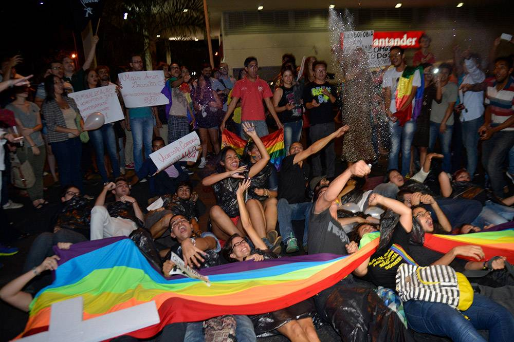 Gay bars brasilia